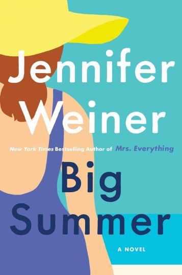 Big Summer Jennifer Weiner