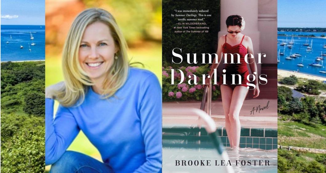 summer darlings brooke lea foster